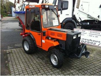 HOLDER 464 4x4 - ciągnik rolniczy