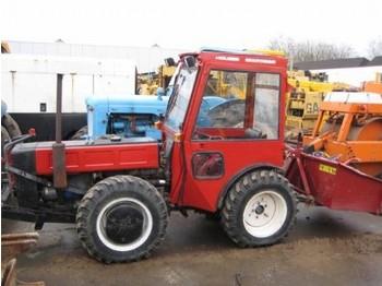 Holder A50 Cultitrac - ciągnik rolniczy