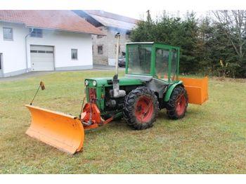 Holder AG3 Allrad ,Schneeschild, Kabine usw...  - ciągnik rolniczy