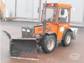 Holder C30 Kompakttraktor (rep.objekt) -92  - ciągnik rolniczy