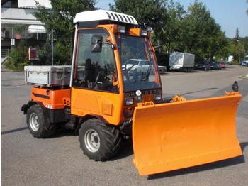 Holder C-Trac 2.42 Knicklenkung 4x4 Winterdienst - ciągnik rolniczy