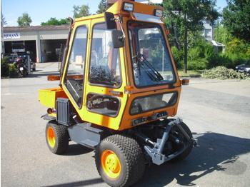 Holder Rasant KT 2200 Kommunal Trak 4x4 Metrac Aebi - ciągnik rolniczy