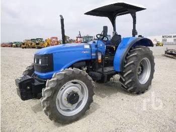 INTERNATIONAL TRACTOR LTD SOLIS 60 - ciągnik rolniczy