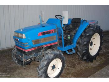 ISEKI TA317F  - ciągnik rolniczy