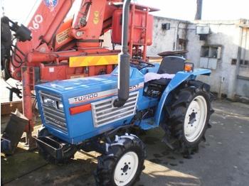 ISEKI TRACTOR TU2.100 - ciągnik rolniczy