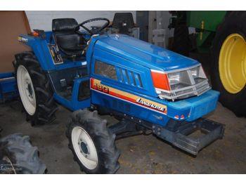 ISEKI TU 180 F Landhope  - ciągnik rolniczy