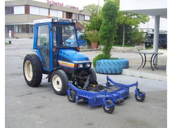 Iseki 3030AHL 4x4 Hydrostat - ciągnik rolniczy