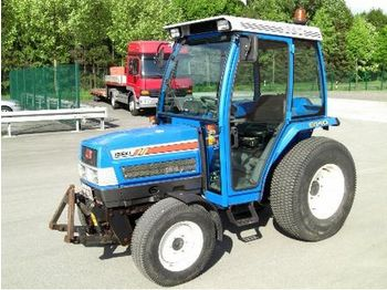 Iseki (J) Traktor / 5140 A - ciągnik rolniczy