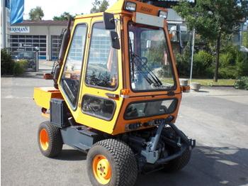 Iseki Rasant KT 2200 Kommunal Trak 4x4 Metrac Aebi - ciągnik rolniczy