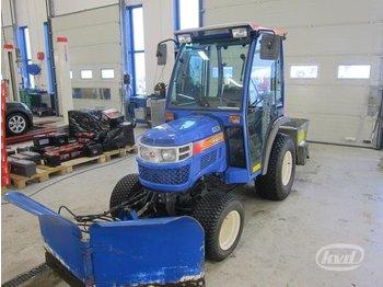 Iseki TM3240FH Kompakttraktor  - ciągnik rolniczy
