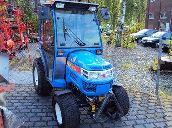 Iseki TM 3240 AHL - ciągnik rolniczy