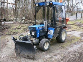 Iseki TX 2160 F-HST Kompakttraktor  - ciągnik rolniczy