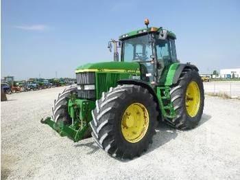 JOHN DEERE 7710 - ciągnik rolniczy