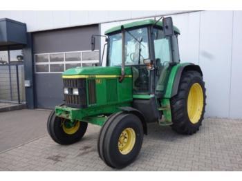 Ciągnik rolniczy John Deere 6010 SE 2wd