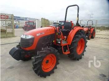KIOTI DK551 4WD (UNUSED) - ciągnik rolniczy