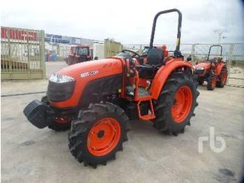 KIOTI DK551 UNUSED - ciągnik rolniczy