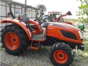 KIOTI NX4510 4WD - ciągnik rolniczy