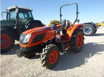 KIOTI NX5510 4WD - ciągnik rolniczy