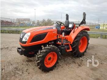 KIOTI NX6010H - ciągnik rolniczy