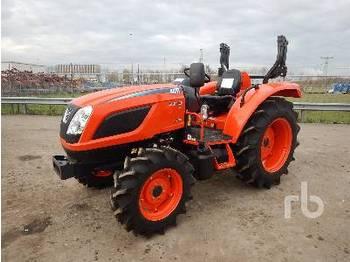 KIOTI NX6010HST - ciągnik rolniczy
