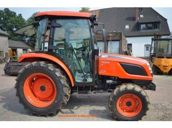 KIOTI NX 6010 - ciągnik rolniczy