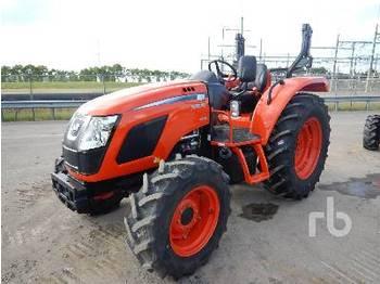 KIOTI RX6620 4WD - ciągnik rolniczy