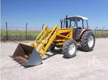 KUBOTA M8950 4WD - ciągnik rolniczy