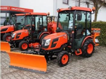 Kioti CK2810H Snow-Line - ciągnik rolniczy