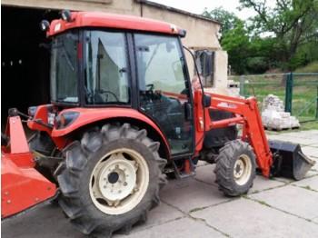 Kioti EX50 HST - ciągnik rolniczy