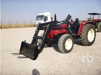 LINDNER 1750 - ciągnik rolniczy