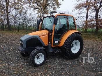 LINDNER GEOTRAC 65 - ciągnik rolniczy