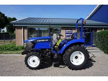 LOVOL LOVOL 504-III - ciągnik rolniczy