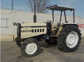 Ciągnik rolniczy Lamborghini R784EX