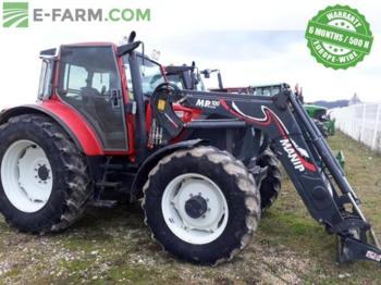 Lindner 114EP - ciągnik rolniczy