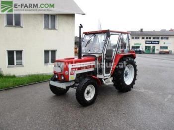 Lindner 1450 N - ciągnik rolniczy