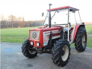 Lindner 1500 A - ciągnik rolniczy