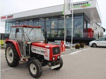 Lindner 1600 N - ciągnik rolniczy