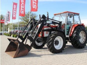 Lindner 1700 A-40 - ciągnik rolniczy
