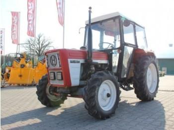 Lindner 520 SA - ciągnik rolniczy