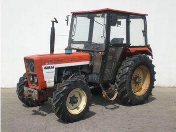 Lindner 620 SA - ciągnik rolniczy