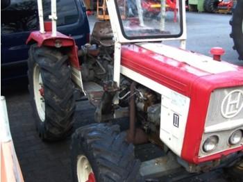 Lindner BF 320 Allrad - ciągnik rolniczy