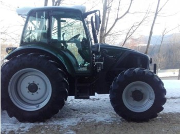 Lindner EP 84 Pro - ciągnik rolniczy
