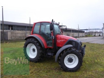 Lindner GEBR. TRAKTOR GEOTRAC 94 - ciągnik rolniczy