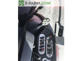 Lindner Geotrac 74 - ciągnik rolniczy