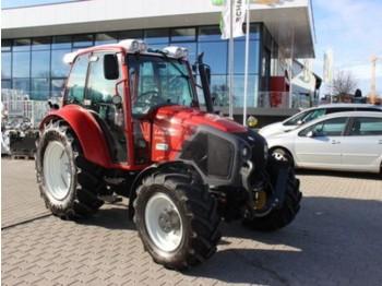 Lindner Geotrac 74 ep - ciągnik rolniczy