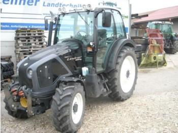 Lindner Geotrac 94 - ciągnik rolniczy