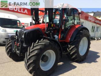 Lindner Geotrac 94 ep - ciągnik rolniczy