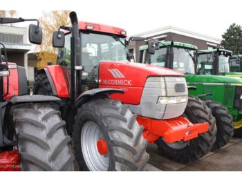 MCCORMICK MTX 140 *Klima* - ciągnik rolniczy