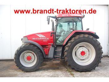 MCCORMICK MTX 140 wheeled tractor - ciągnik rolniczy