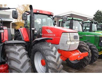 MCCORMICK MTX 140*** wheeled tractor - ciągnik rolniczy